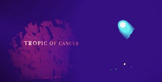 Tropic Of Cancer: coldwave ensoñador y macabro