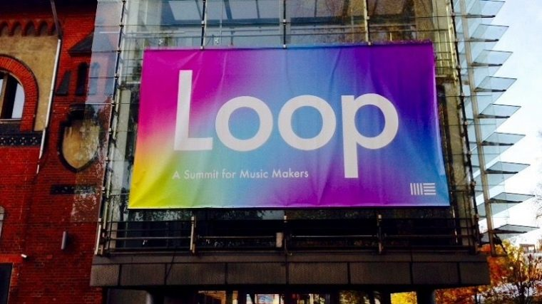 VIDEO – ABLETON LOOP REGRESA ESTE 2017