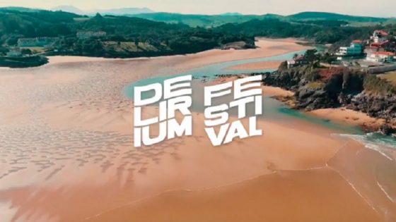 VIDEO – RICHIE HAWTIN Y DUBFIRE EN EL DELIRIUM FESTIVAL 2017