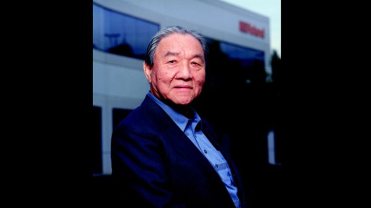 VIDEO – FALLECIÓ IKUTARO KAKEHASHI, EL FUNDADOR DE ROLAND CORPORATION