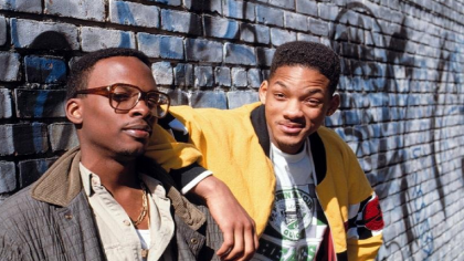 VIDEO – WILL SMITH Y DJ JAZZY JEFF REUNIDOS PARA LIVEWIRE FESTIVAL