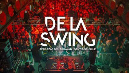 DE LA SWING @ Terrazas del Arrayán | Santiago, Chile