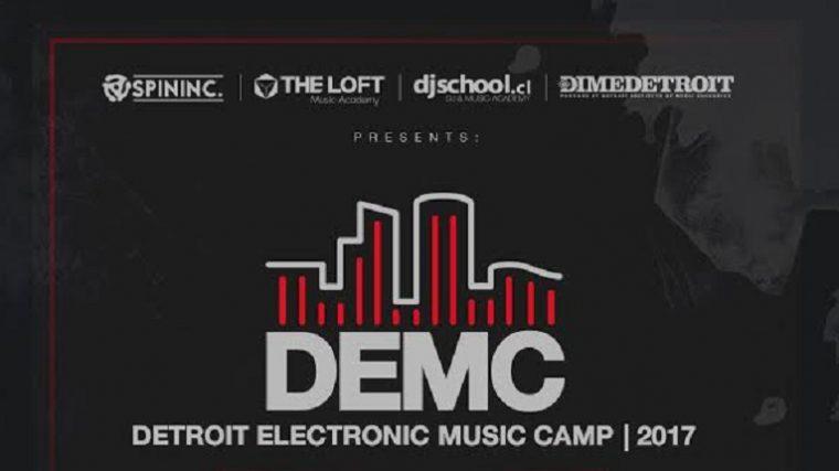 VIDEO – THE LOFT Y DJ SCHOOL SERÁN PARTE DE LOS ORGANIZADORES DEL DETROIT BASECAMP
