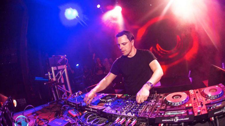 AUDIO – DESCARGA GRATIS: DJ SET DE MARKUS SCHULZ EN MEDELLÍN