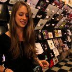 VIDEO – AVALON EMERSON REALIZA REMIX DEL TRACK «SUGAR POR THE PILL»
