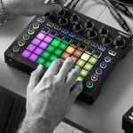 VIDEO – ACTUALIZACIÓN: NOVATION CIRCUIT 1.5