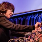 VIDEO – MOOG INNOVATION AWARD PREMIA A SUZANNE CIANI