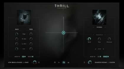 VIDEO – THRILL: INSTRUMENTO DE TENSIÓN CINEMÁTICA EN TIEMPO REAL