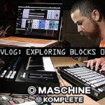 VIDEO – VLOG: EXPLORING BLOCKS 001 CON JOSÉ CABELLO