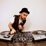 VIDEO – A-TRAK ANUNCIA NUEVO CONCURSO DE DJ Y BEAT-MAKING ¨GOLDIE AWARDS¨