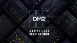 VIDEO – DM2 IPAD: DRUM MACHINE ACTUALIZADO CON MIDI LEARN, AUDIOBUS 3