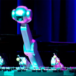 VIDEO – SHIMON EL ROBOT QUE COMPONE Y TOCA SUS PROPIOS BEATS