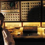 VIDEO – ESTE ES EL SINTETIZADOR MODULAR QUE APHEX TWIN USA EN SUS SETS DE DJ