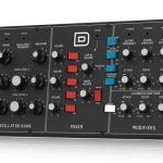 VIDEO – BEHRINGER D: EL CLON DEL MINIMOOG MODEL D YA ESTÁ DISPONIBLE