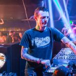 AUDIO – ESCUCHA EL DJ SET DE TESTPILOT AKA DEADMAU5 EN BBC RADIO 1