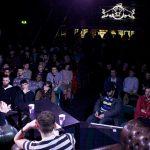 AUDIO – RED BULL MUSIC ACADEMY SE DIRIGE A BERLÍN PARA EL 2018
