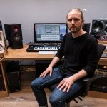 VIDEO – MIRA AL PIONERO DEL DRUM & BASS SUBFOCUS EN EL ESTUDIO