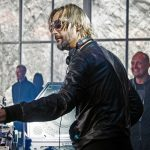 "AUDIO – RICARDO VILLALOBOS NUEVO REMIX ""SECRET GARDEN"""