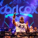 VIDEO – CARL COX INAUGURA EL MUSEO DE SPACE IBIZA