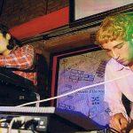 AUDIO – REMIX DEBUT DE DAFT PUNK DE NUEVO EN VINYL