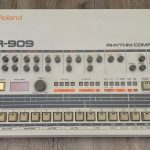 VIDEO – EL DRUM MACHINE TR-909 DE DAFT PUNK ESTÁ A LA VENTA