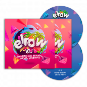 Compilado volumen uno de elrow