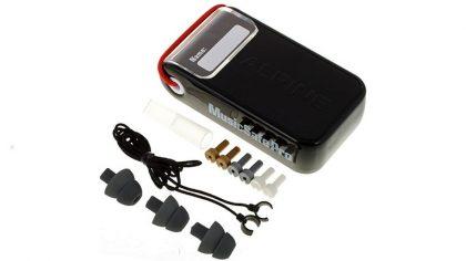 6 soluciones de protección auditiva asequibles para DJs