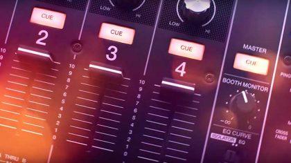 VIDEO – CONOCE EL NUEVO MIXER DE PIONEER DJ