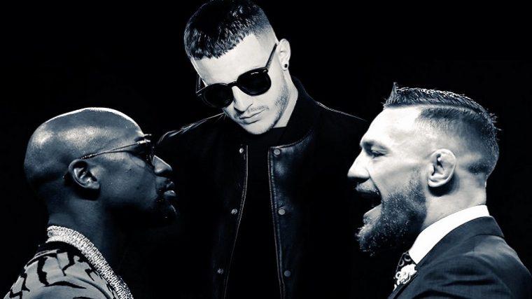 Dj Snake estará actuando en Las Vegas para la pelea del año