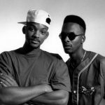 El actor Will Smith y Dj Jazzy Jeff debutan con Get Lit