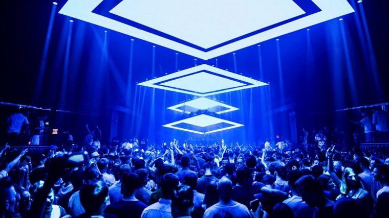 Eric Prydz hace cierre épico en el club Hï Ibiza