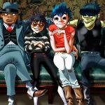 "VIDEO – GORILLAZ ""STROBELITE"""