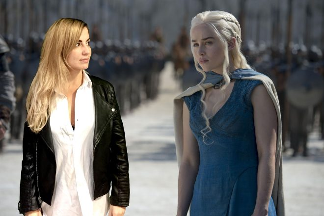 Los personajes favoritos de Game Of Thrones de seis Djs - djprofile.tv