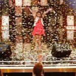 Niña de 9 años interpreta Clarity de Zedd
