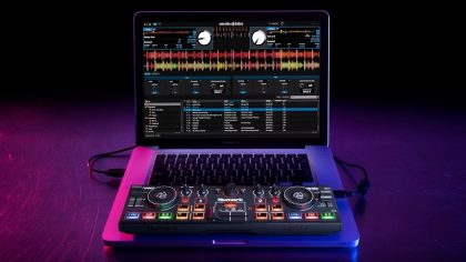 VIDEO – NUMARK ANUNCIA DJ2GO2