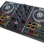 VIDEO – CONTROLADOR NUMARK PARTY MIX (REVIEW)