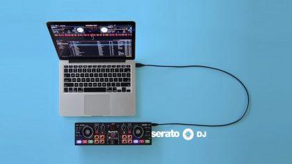 Serato ha anunciado el lanzamiento de Serato DJ 1.9.7
