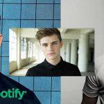 Spotify da a conocer las canciones más escuchadas del verano