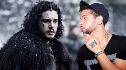Los personajes favoritos de Game Of Thrones de seis Djs