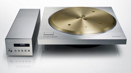 Technics anuncia nueva versión del Sp-10