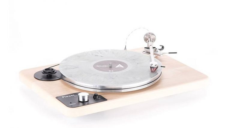 VPI lanza turntable player