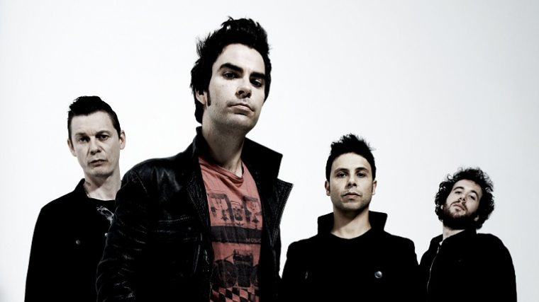 AUDIO – STEREOPHONICS ANUNCIAN NUEVO DISCO Y LANZAN «ALL IN ONE NIGHT»
