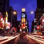 NUEVA YORK CERCA DE TENER SU ALCALDE NOCTURNO