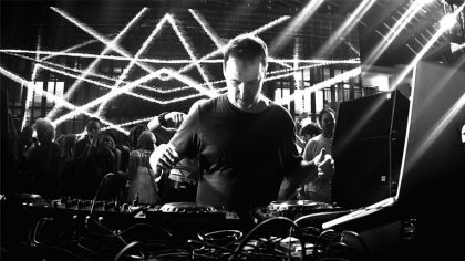 Tips: cómo sobrevivir a un DJ set de 8 horas