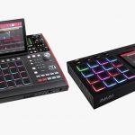 Akai Professional anuncia actualización de firmware para MPC Live/X