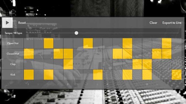 Ableton lanzó su plataforma Learning Music en español