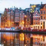 Autoridades de Amsterdam restringen a festivales y locales nocturnos