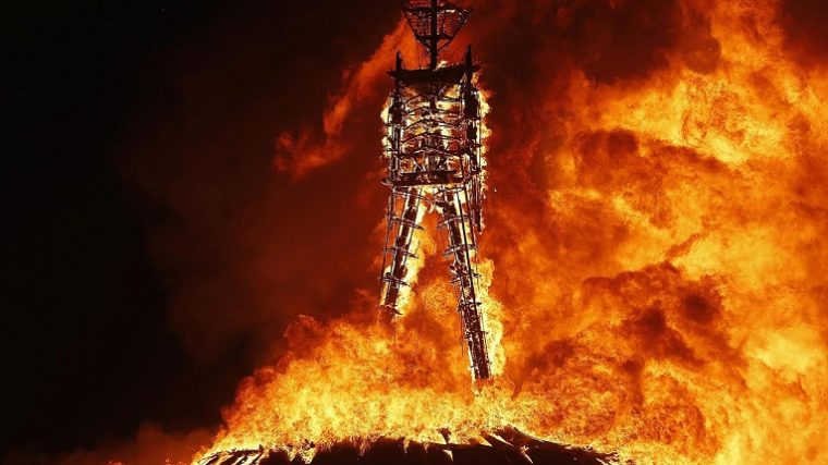 Burning Man reporta un fallecido