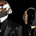 Integrante de Daft Punk produce una canción para Charlotte Gainsbourg