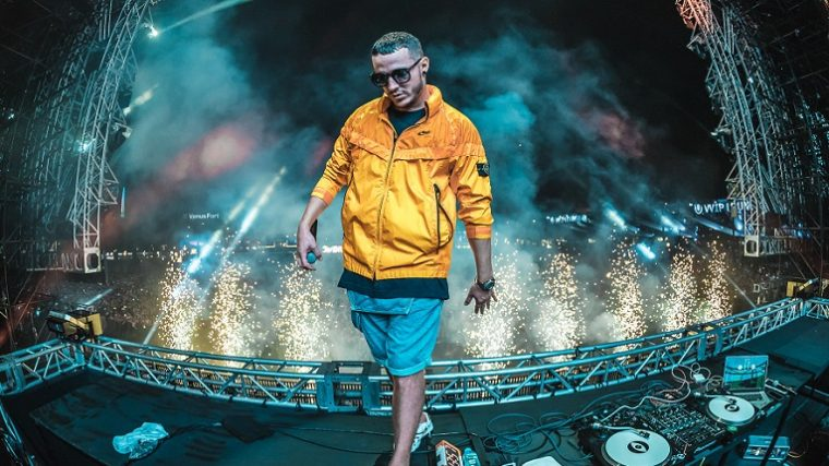 DJ Snake presenta su nuevo sencillo «A Different Way»